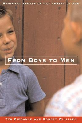 From Boys to Men book