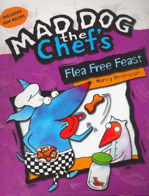 Flea Free Feast by Nancy Bevington