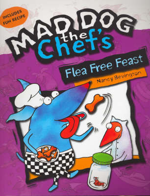 Flea Free Feast by Nancy Bevington
