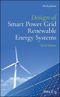 Design of Smart Power Grid Renewable Energy Systems book