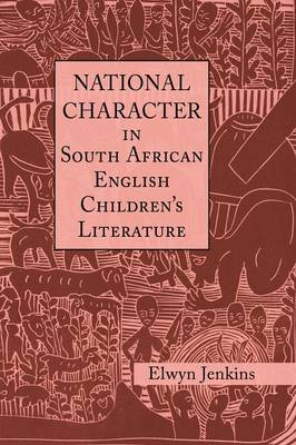 National Character in South African English Children's Literature book
