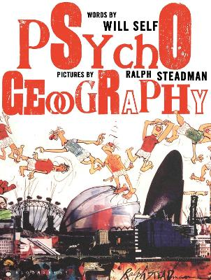 Psychogeography by Will Self