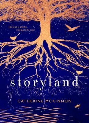 Storyland book