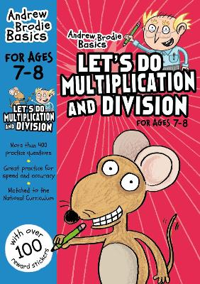Let's do Multiplication and Division 7-8 by Andrew Brodie