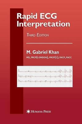 Rapid ECG Interpretation by C.P. Cannon