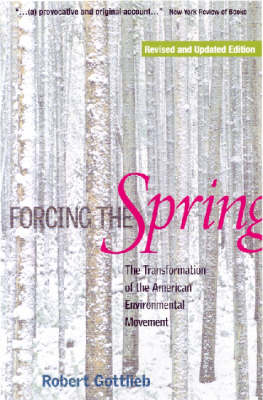 Forcing the Spring book