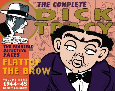 Complete Chester Gould's Dick Tracy Volume 9 book