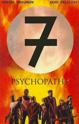 7 Psychopaths by Fabien Vehlmann