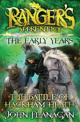 Ranger's Apprentice The Early Years 2 book