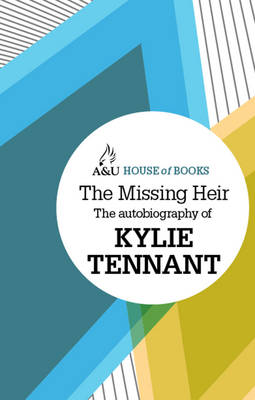 Missing Heir by Kylie Tennant