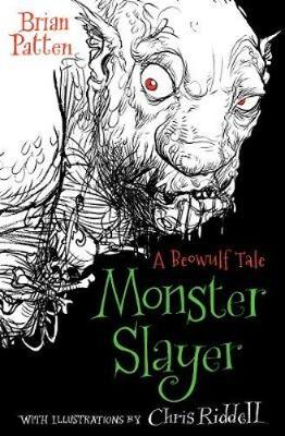 Monster Slayer: A Beowulf Tale book