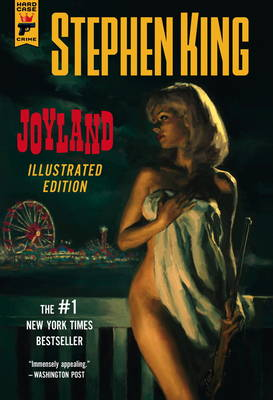 Joyland (Illustrated Edition) by Stephen King