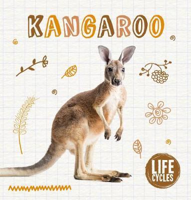 Kangaroo by Shalini Vallepur