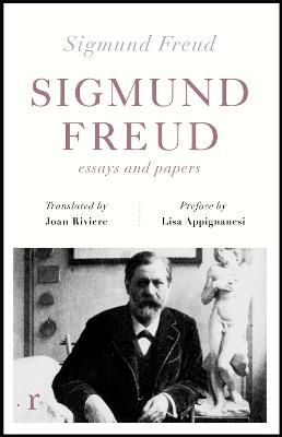 Sigmund Freud: Essays and Papers (riverrun editions) book