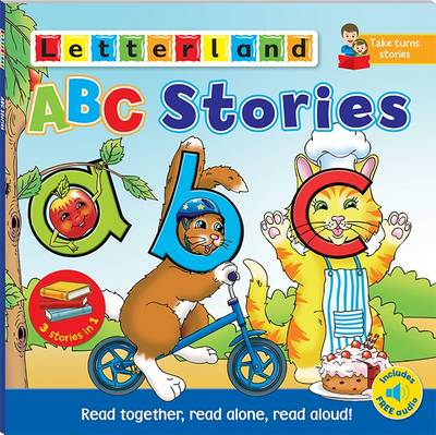 ABC Stories by Lyn Wendon