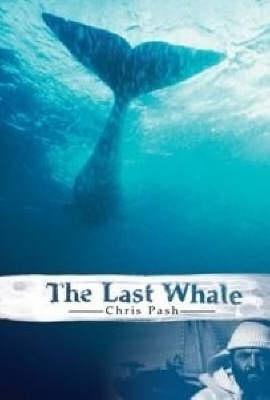 Last Whale by Chris Pash