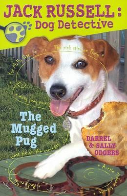 The Mugged Pug by Sally Odgers Odgers