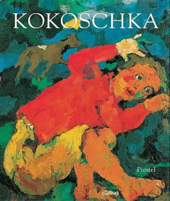Oskar Kokoschka by Klaus Albrecht Schroder