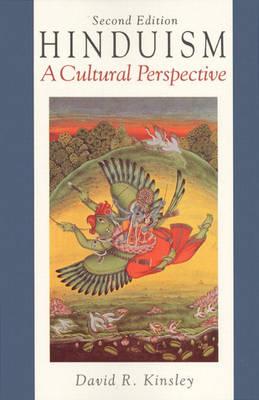 Hinduism by David R. Kinsley