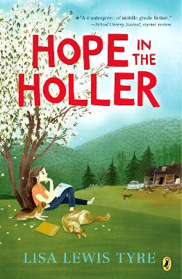 Hope In The Holler book
