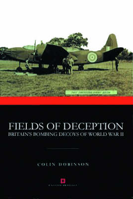 Fields of Deception book