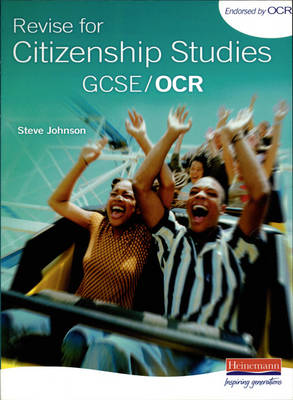 Revise Citizenship Studies for OCR by