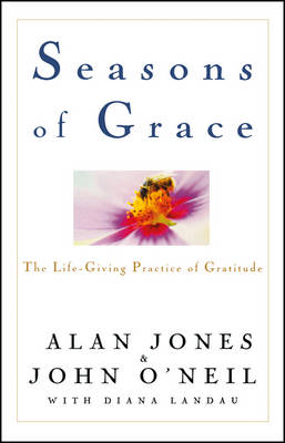 Seasons of Grace book