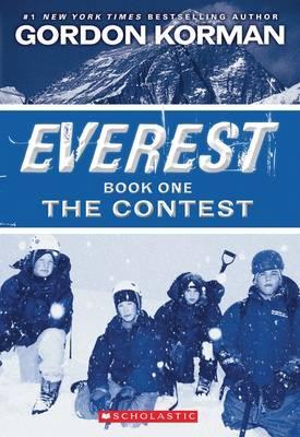 The Contest by Gordon Korman