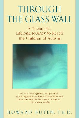Through The Glass Wall book