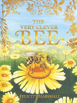 The Very Clever Bee book