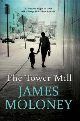 Tower Mill by James Moloney