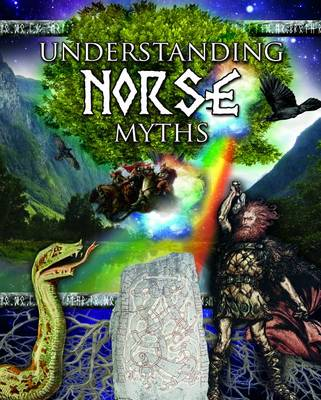 Understanding Norse Myths by Brian Williams