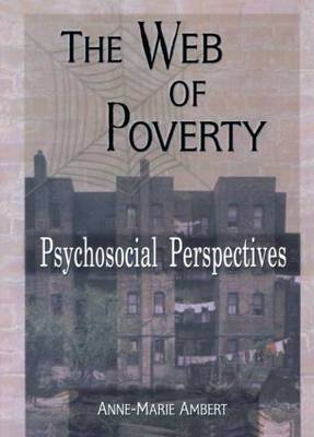Web of Poverty: Psychosocial Perspectives book