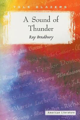 A Sound of Thunder by Ray D Bradbury