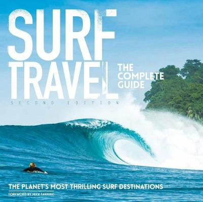 Surf Travel by Roger Sharp