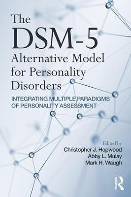 DSM-5 Alternative Model of Personality Disorders book