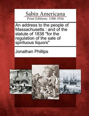 An Address to the People of Massachusetts by Lecturer in Medieval History Jonathan Phillips