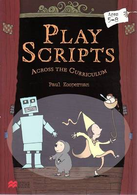 Playscripts Across Curriculum Ages 5-8 by Hazel Edwards