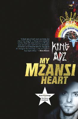 My mzansi heart by King Adz