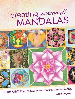 Creating Personal Mandalas book