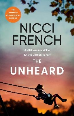 The Unheard book