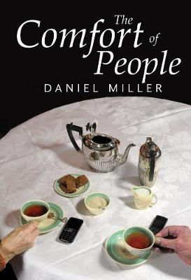 Comfort of People book
