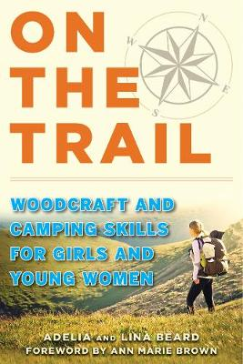 On the Trail by Adelia Beard