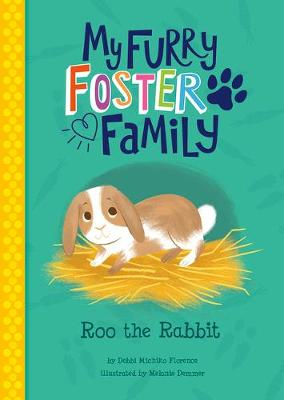 Roo the Rabbit book