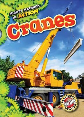 Cranes by Chris Bowman