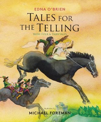 Tales for the Telling by Edna O'Brien