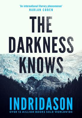 The Darkness Knows book
