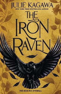 The Iron Raven book