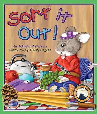 Sort It Out! by Barbara Mariconda