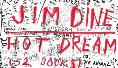 Jim Dine book